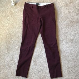 Babaton Bi-Stretch Pants